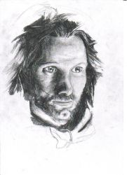 Aragorn-wip3 by Relfrome