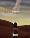 I'll Miss You by SonicHearts