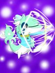 Nexus's Arrow of Light by GrandmasterOshawott