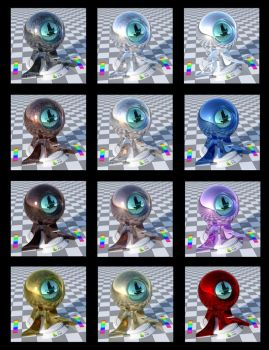 DP1  Matching Metal Shaders Promo by Shadowhawk9973