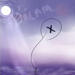 Dream by Oeiss