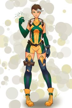 Rogue by Jp-files