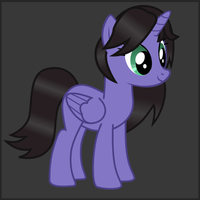 lady taker mlp by LadyTakerFandub