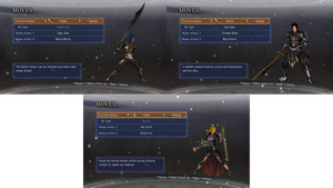 DW7:E Team Vagrant Pack by BustaWolf