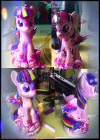 Twilight Sparkle-Rainbow Power ver-(figure) by xXJudaiYukiwashere64