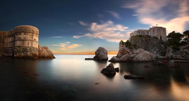 ...king's landing panorama... by roblfc1892