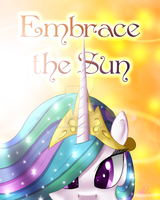 Embrace the Sun by HarmonicDazzle
