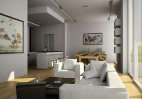 living room by Learning2live