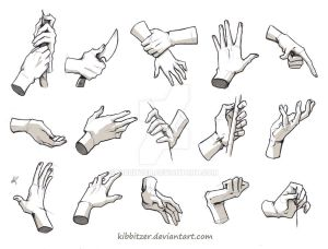 Hands Reference 3