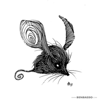 Mouse by BenBASSO