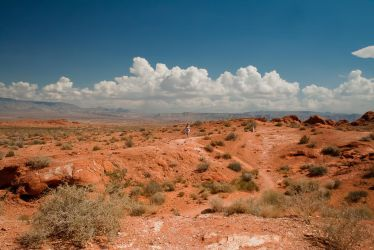 Valley of Fire, Nevada by FastDevil76