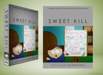 Sweet Kill by Eric Cartman by childlogiclabs