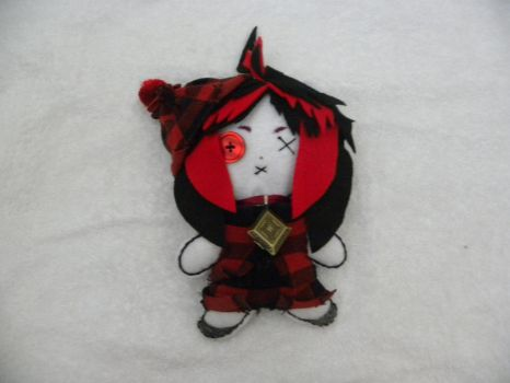 Doll Willow by Alucard-Blood-Knight