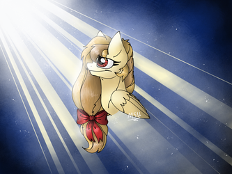 [FA] At Last I See The Light by MelonSeed11