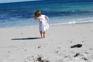 Beach Baby stock 4 by stockmichelle