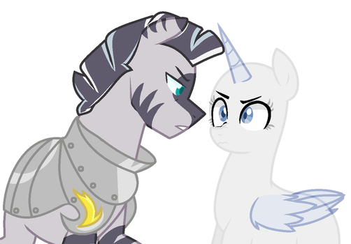 Wanna Repeat That (collab) by LockedCheckeredHeart