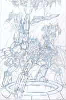All hail Galvatron by 1314