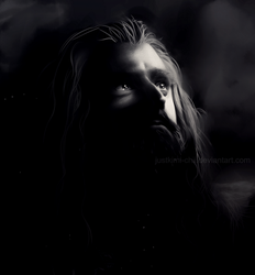 Thorin  The Majestic by PumpkinPhotoArt