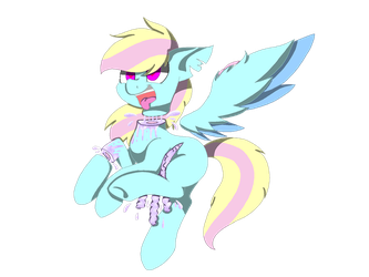 Candy Gore by SpaazleDazzle