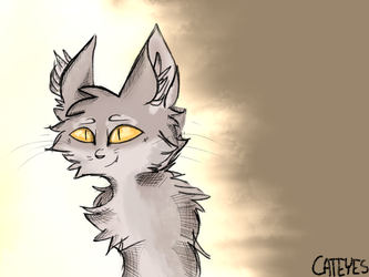 God I suck at art by CatEyes-To-CatTails
