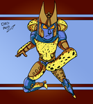 Cheetor by Demonology7789