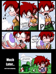 Bliss'd Bowser Page 9 by tran4of3