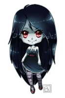 Marceline by KnockMeOut