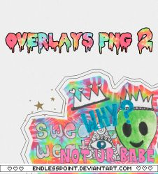 Overlays png 2 ((endlesspoint)) by endlesspoint