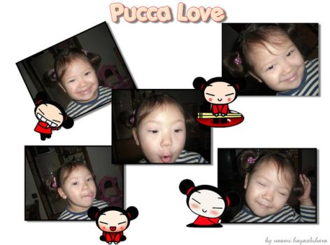 Pucca Loved by Romyhs