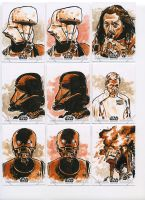 Star Wars Rogue One Series 2 - 02 by tdastick