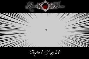 :: RD - Chapter I - Page 24 :: by Nuxcia