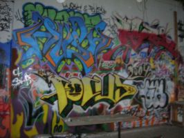Graffiti by x-Dumb-Blonde-x