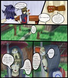 Pokemon Paradox Chapter 1 Page 31 by XetaJTS