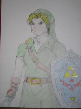 --Link-- by Krizzy90