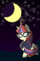 The Moon Dancer by AkakunDA