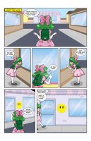 Ah Heck!! The Angel Chronicles Web Page 54 by MaryBellamy