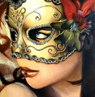 Carnevale by Spit16
