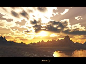 Anomaly by Gorelord