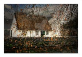 Quiet Man Cottage by Flash-and-Flair