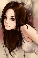 just a girl by rivyinrivendell