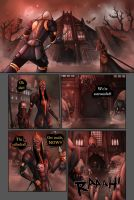 The Next Reaper   Chapter 7. Page 153 by DeusJet