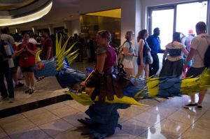 Dragon Con 2015 Ungrouped Costumes 103 by skiesofchaos