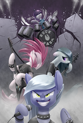 Let's rock by Underpable