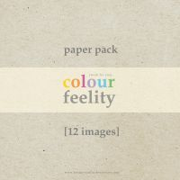 Paper Pack by Yaolin-Yaolin