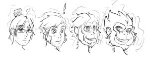 Wukong Face TF by Fighting-Wolf-Fist