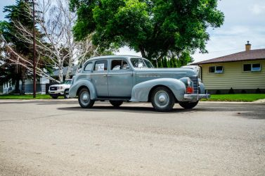 Classic Car Stock by mindym306