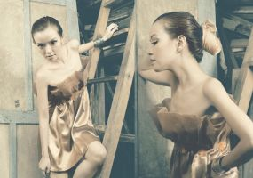 .: GOLD GLOSY 2 :. by disconation