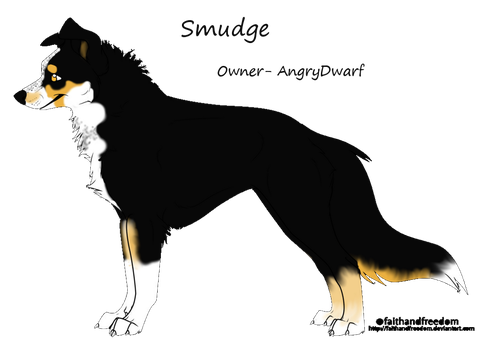 Smudge by Demintion
