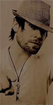David Cook by renthead7