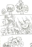 Len wants me to draw him Comic by KiyaSparleVampire